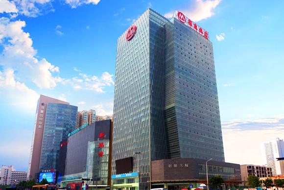 郑州国贸中心